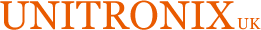 UNITRONIX UK Logo