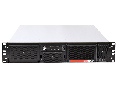 2U BAM Server from Unitronix UK